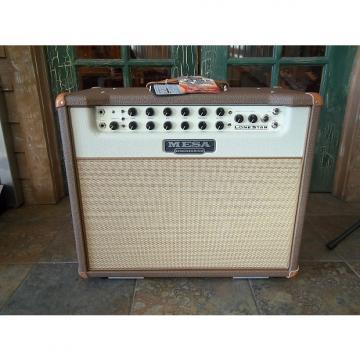 Custom Mesa Boogie Lone Star 100W 1x12 Guitar Amplifier Combo Cocoa Bronco 100W!