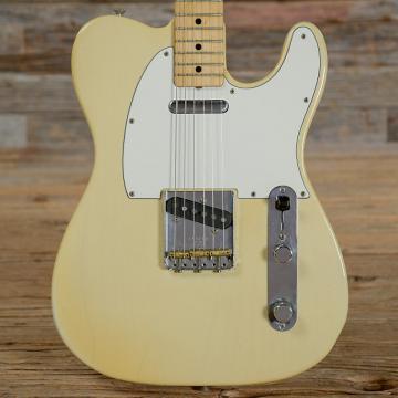 Custom Fender Telecaster MN Blonde 1973 (s848)