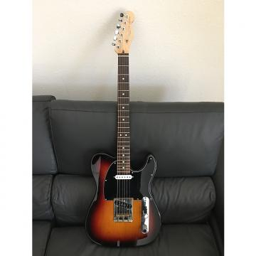 Custom Fender Custom Shop Telecaster 1996 Sunburst