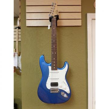 Custom Suhr Classic Pro  2015 Lake Placid Blue