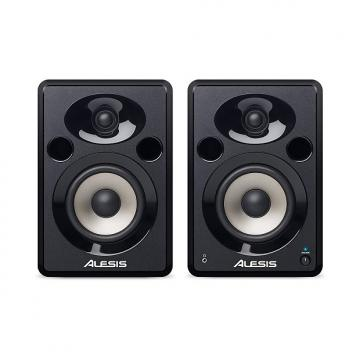 Custom Alesis Elevate 5 Desktop Speakers!