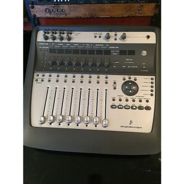 Custom Digidesign Digi 002 Gray