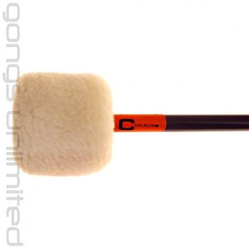 Custom Chalklin TT2 Gong Mallet
