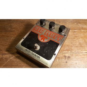 Custom Electro-Harmonix Big Muff Pi V5 (Op Amp Tone Bypass) 1979