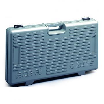 Custom Boss BCB-60 Pedal Board