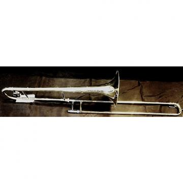 Custom Used Bach Tenor Trombone