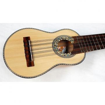 Custom Charango Rios Intrumentos De Cuerda, Made in Bolivia Excellent Condition! #24751