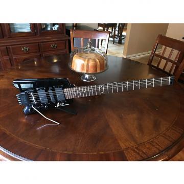 Custom Steinberger Spirit GT-Pro Deluxe Headless Guitar