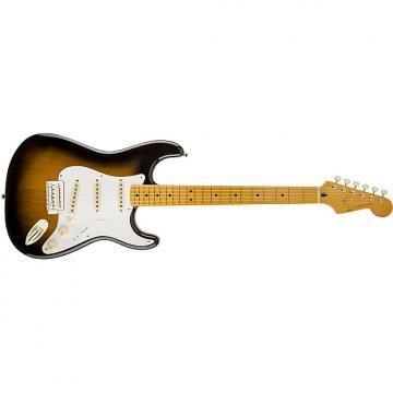 Custom Squier Classic Vibe Stratocaster® '50s 2-Color Sunburst