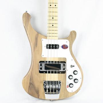 Custom 2016 Rickenbacker 4003SW WALNUT! Lightweight 4003 S W Bass Guitar! Dot Inlays, Mint!