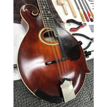 Custom The Gibson F2 Mandolin 1915 Red Sunburst