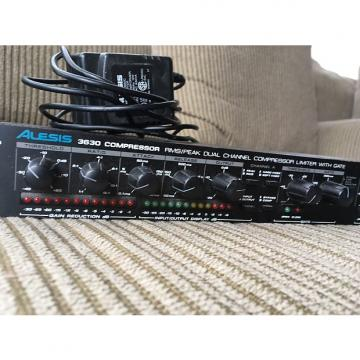 Custom Alesis 3630 Compressor