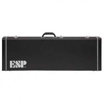 Custom ESP MH-Series MH Electric Guitar Case Form Fit (CMHFF)