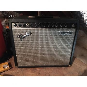 Custom Fender Montreux 1983-1986 Black