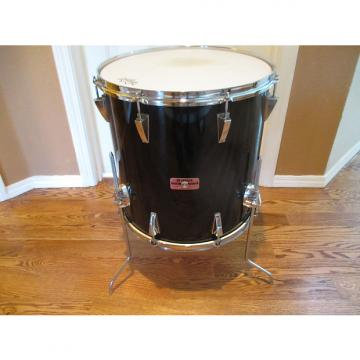 Custom Yamaha Vintage 16 x 16 Floor Tom, Birch shell, Japan Made 1980s Excellent!