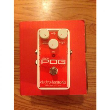 Custom Electro-Harmonix Nano POG