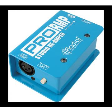 Custom Radial Pro RMP Passive Re-amping Device