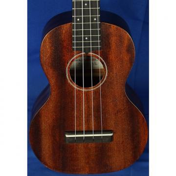 Custom Gretsch G-9110 G9110 Concert Mahogany Ukulele Uke Natural
