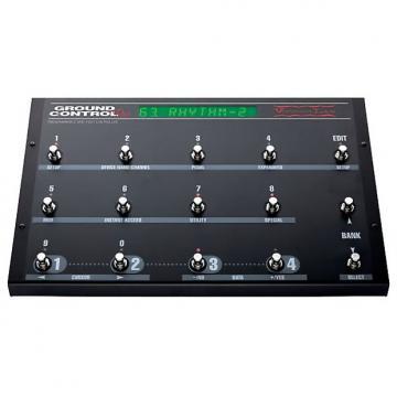 Custom Voodoo Lab Ground Control Pro Foot Controller