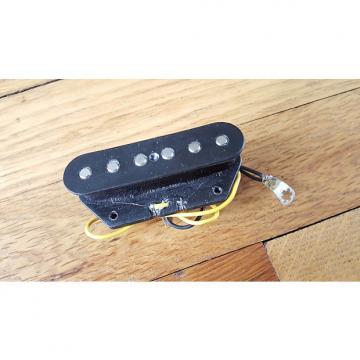 Custom Fender Telecaster Bridge Pickup 2008 Free Shipping