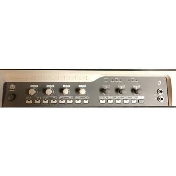 Custom Digidesign 003 Rack 2007 Black & Gray