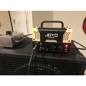 Custom Joyo Bantamp Meteor