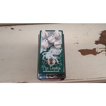 Custom EarthQuaker Devices The Depths