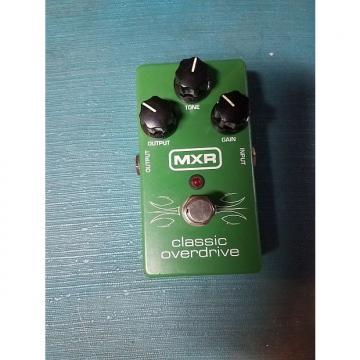 Custom MXR M66 Classic Overdrive