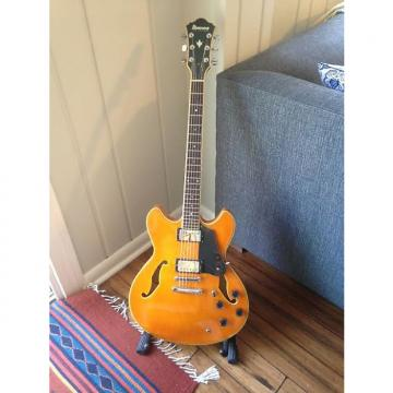 Custom Ibanez Artstar AS80 2001 Butterscotch