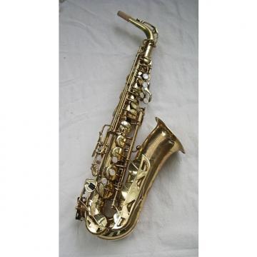 Custom Conn 18M Alto Saxophone, USA 1980's, professionally overhauled