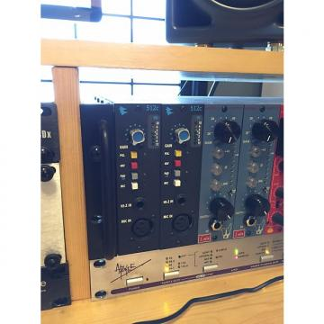 Custom API 512c 500 Series Mic Preamp - Make Offer