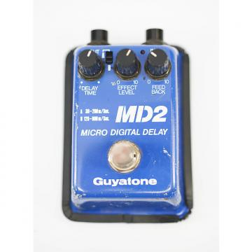 Custom Guyatone MD2 Micro Digital Delay