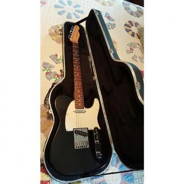 Custom Fender American Standard Telecaster  2000 Black