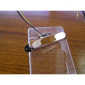 Custom Seymour Duncan APTR-1 ALNICO TELE NECK PICKUP