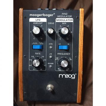 Custom Moog MF-102 Ring Modulator