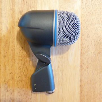 Custom Shure Beta 52A Dynamic Supercardioid Kick Drum Microphone - Great Mic For Live Or Studio Recording
