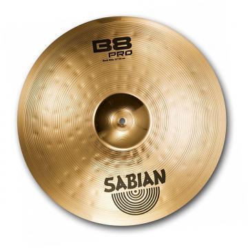 "Custom SABIAN 20"" B8 Pro Rock Ride Hvy"