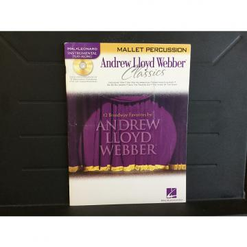 Custom Andrew Lloyd Webber Classics Mallet
