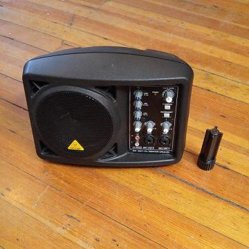 Custom Behringer Eurolive B205D 150-Watt Active PA / Monitor Speaker