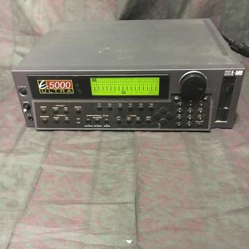 Custom E-MU E-5000 Ultra