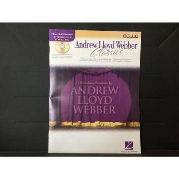 Custom Andrew Lloyd Webber Classics Cello