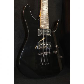 Custom SGR by Schecter Sunset SGR Midnight Black Gloss