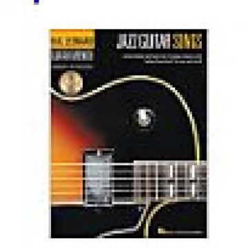 Custom Hal Leonard Guitar Method - Jazz Guitar