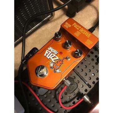 Custom Visual Sound V2 Angry Fuzz