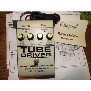 Custom BK Butler Tube Driver 2008