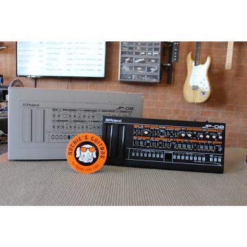 Custom Roland Boutique Series JP-08 Sound Module