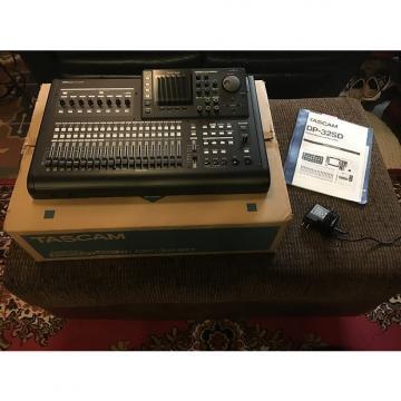 Custom Tascam DP-32SD 32-track Digital Portastudio