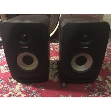 Custom Tannoy Reveal 502