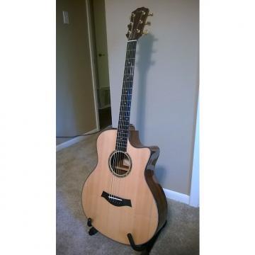 Custom Taylor Baritone-6 2013