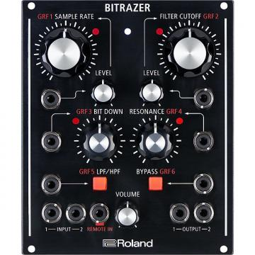 Custom Roland Bitrazer signal processor (Factory Refurb/Full Warranty)